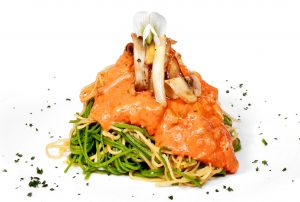Artusi Italian Food Restaurant in Delhi and Gurgaon Pasta Paglia