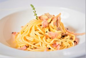 Artusi Italian Food Restaurant in Delhi and Gurgaon Pasta