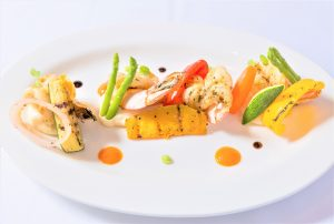 Artusi Italian Food Restaurant in Delhi and Gurgaon Seafood